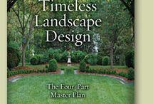 Landscape/Garden / by Rebecca Frost Rosenberg