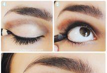 Inspire: Makeup