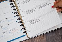 Back to School with Bindertek / It's time to get organized for a new school year.