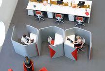 Рабочие пространства