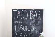 Taco bout' a party
