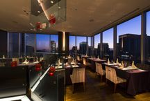 TENQOO restaurant / Restaurant - Dining & Bar TENQOO at Hotel Metropolitan Tokyo Marunouchi 27F