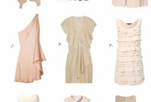 MOH/bridesmaid dresses!!!!