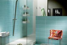 Turquoise Bathrooms & Accessories