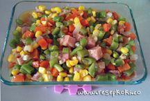 Resep Mudah & Praktis / Resep masakan yang tidak ribet. Cepat untuk dimasak.