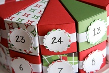 Geschenke + Verpackungen