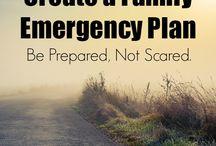 Emergency & Life Hacks