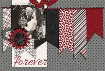 Scrapbooking Layouts / by Shay