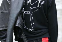 Grunge guerrilla / Menswear trendwatch