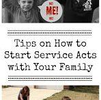 Community service / by Heather Ricarte