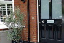 Barnsley Front Door