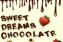 Sweet Dreams Chocolate: 1° Raccolta / 1° Raccolta di ricette a base di cioccolato