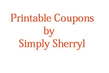 Couponing / by Simply Sherryl
