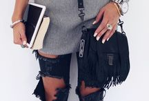 outfit & styles