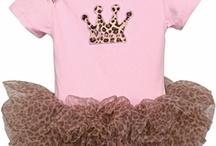 Girls Dancewear / http://www.pinkprincess.com/accessories--pettiskirts.html