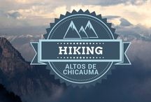 Blog de Rutas de Chilehike