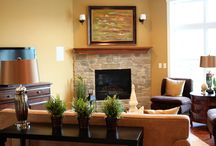 Staging your home!
