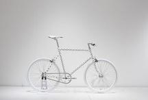On yer bike / by Anna Ward