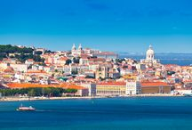 Lisbon / With its mild winters, long summers and affordable way of life, the capital city of Portugal is a popular choice amongst holidaymakers all year round. Whether it's sun, sand or sightseeing you're looking for, Lisbon has it all! Fly to Lisbon in around 2 and a half hours. http://www.monarch.co.uk/portugal/lisbon/flights