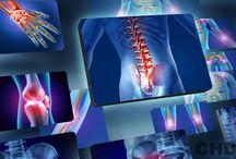 Joint Pain & Arthritis