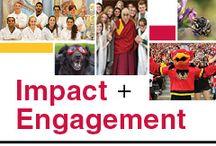 Alumni #foreveragryphon / Alumni Affairs & Development