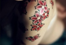 cute tattoos / by Jessica Garrett