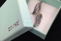Federica Di Falco Jewellery / Hand made Jewellery made with love ❤️