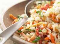 Healthy Side Dish Recipes / by Rebecca Ingham Fitness