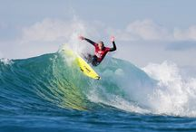 J-Bay Pro 2015 / The best photos from Jeffrey's Bay 2015