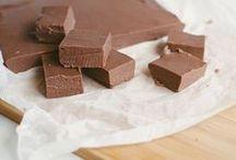 Csokoladé
