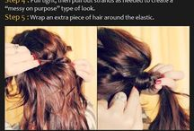 Hair Lust ✔✔ / Luscious locks 💁💁 / by Amiyah Slater