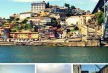 Travel | Portugal / Explore Portugal through this dedicated board