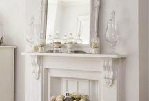 Decor - Fireplace