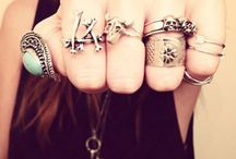 Rings & jewels