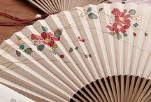 Yelpaze  ve. Şemsiye