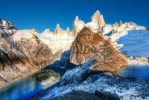 Mountains / by Brig DM