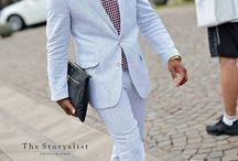 Suits / suits