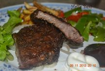 Meat / http://haffaskitchen.blogspot.com/search/label/Meat