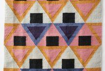 textural textiles