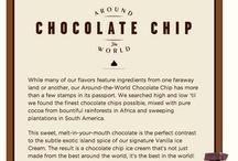 Republic Ice Cream Flavors