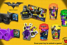 lego batman happy meal
