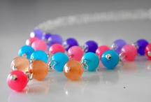 Jadeit - jewelry / Näitä koruja on myynnissä osoitteessa http://jadeit.fi. Osa koruista on tilauksesta tehtyjä tai omia kokeiluja.