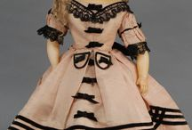 Voskové panenky (Wax Dolls)