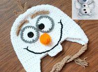 Crochet inspiration / by Rach Crochet