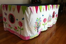 Table Tent patterns