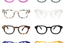 Reading glasses / Great selection of Letmesee fashion reading glasses by See Concept