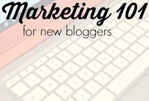 Blogging Tips and Tricks / Tips for Blogging