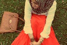 Hijab Ranger