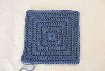 Granny Squares / by Joan Moore