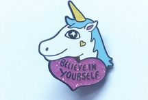 Unicorns! All things unicorn... unicorn ideas, unicorn gifts, unicorn art...